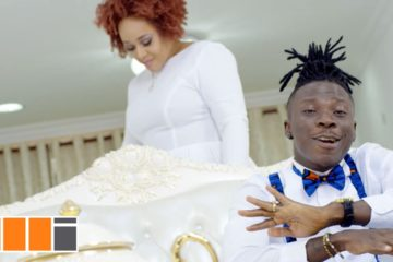 VIDEO: Stonebwoy – One Thing ft. Damaris