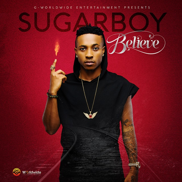 Sugarboy Announces Debut Album Plans | Cover Art + Release Date
