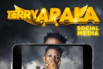 Terry Apala – Social Media