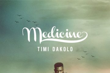 VIDEO: Timi Dakolo ft. The Yard People – Medicine