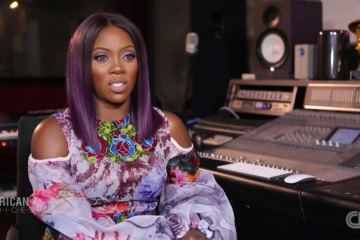 "VIDEO: Tiwa Savage on CNN African Voices – ""How Nigeria's Biggest Pop Star Rose to Fame"""