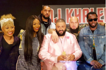 Tiwa Savage's Time In U.S + Her Celebrity Birthday Party; See Photos Of The Groove So Far…