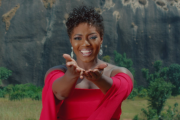 VIDEO: Tonye – Away