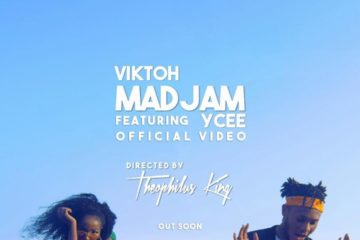 VIDEO: Viktoh ft Ycee – Mad Jam