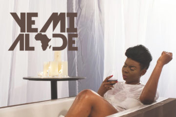 VIDEO: Yemi Alade – Marry Me