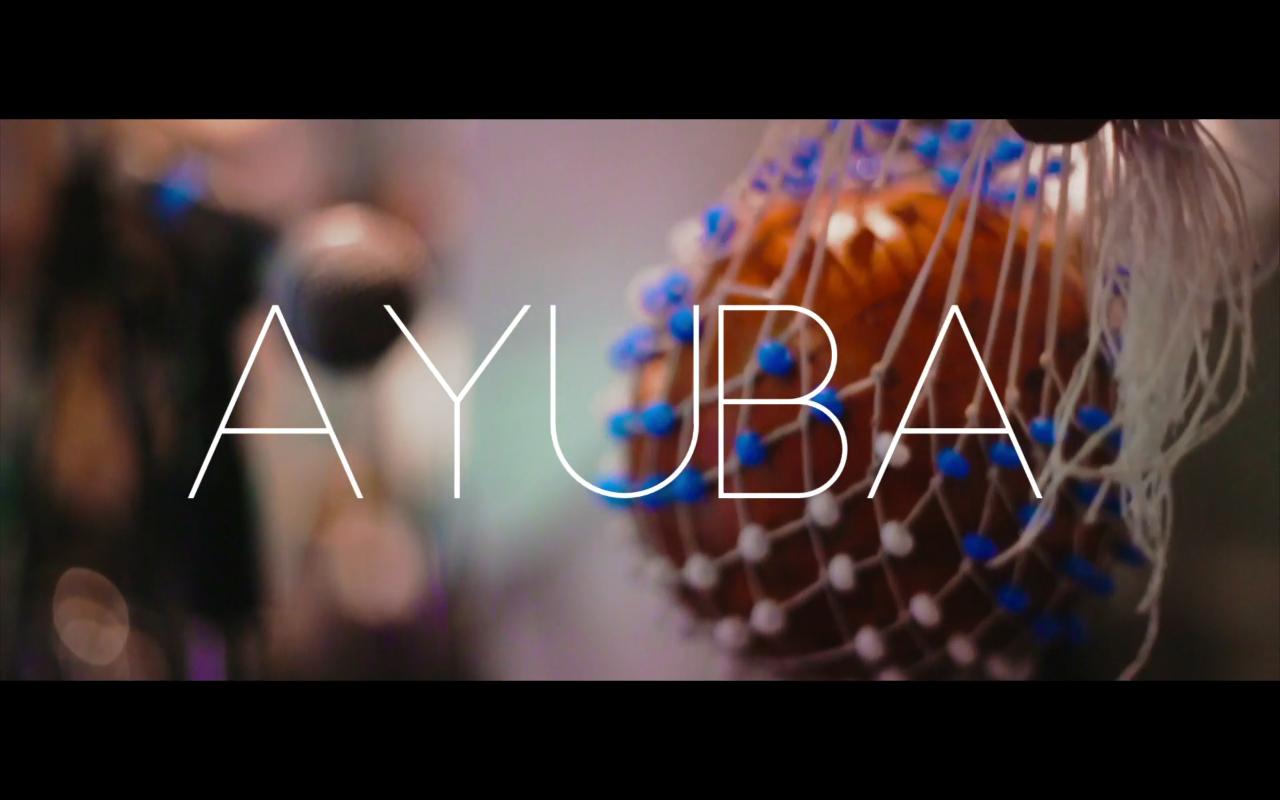 VIDEO: Ayuba - Jekarira