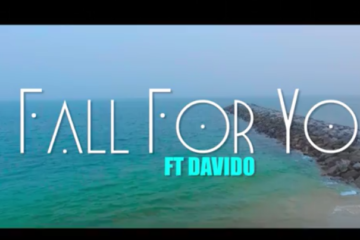 VIDEO Premiere: B-Red – Fall For You ft. Davido