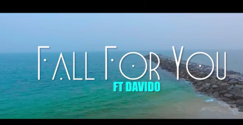 VIDEO Premiere: B-Red - Fall For You ft. Davido