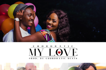 Chordratic – My Love