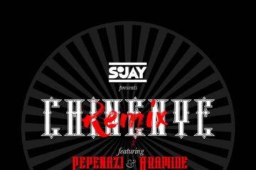 SoJay ft. Pepenazi & Aramide – Chineye (Remix)