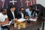 Ice Prince Zamani Signs Endorsement Deal With D'USSE Cognac