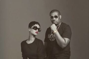 When Will Don Jazzy Move On From  Crushing On Rihanna? Epp Him!