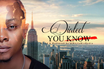 Dialect – You know