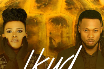 VIDEO: Amaikah Ft. Flavour  – IKUD (Tortoise)