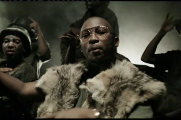 VIDEO: Khuli Chana ft. Cassper Nyovest & MDB – All Hail