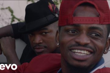 VIDEO: Diamond Platnumz ft. Neyo – Marry You
