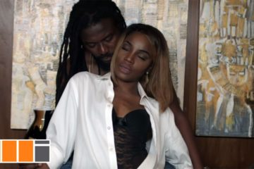 VIDEO: Samini ft. Seyi Shay – Turn Up