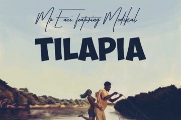 "Mr Eazi – Tilapia ft. Medikal (Prod. Del'B) | Pre-Order ""Accra To Lagos"""