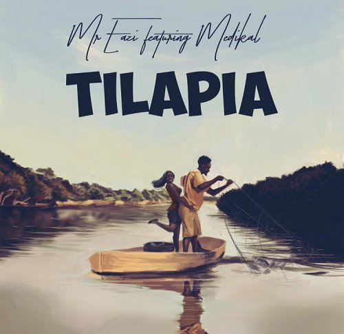 "Mr. Eazi - Tilapia ft. Medikal (Prod. by Del'B) | Pre-Order ""Accra To Lagos"""