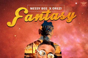 VIDEO: Nessy Bee ft. Orezi  – Fantasy