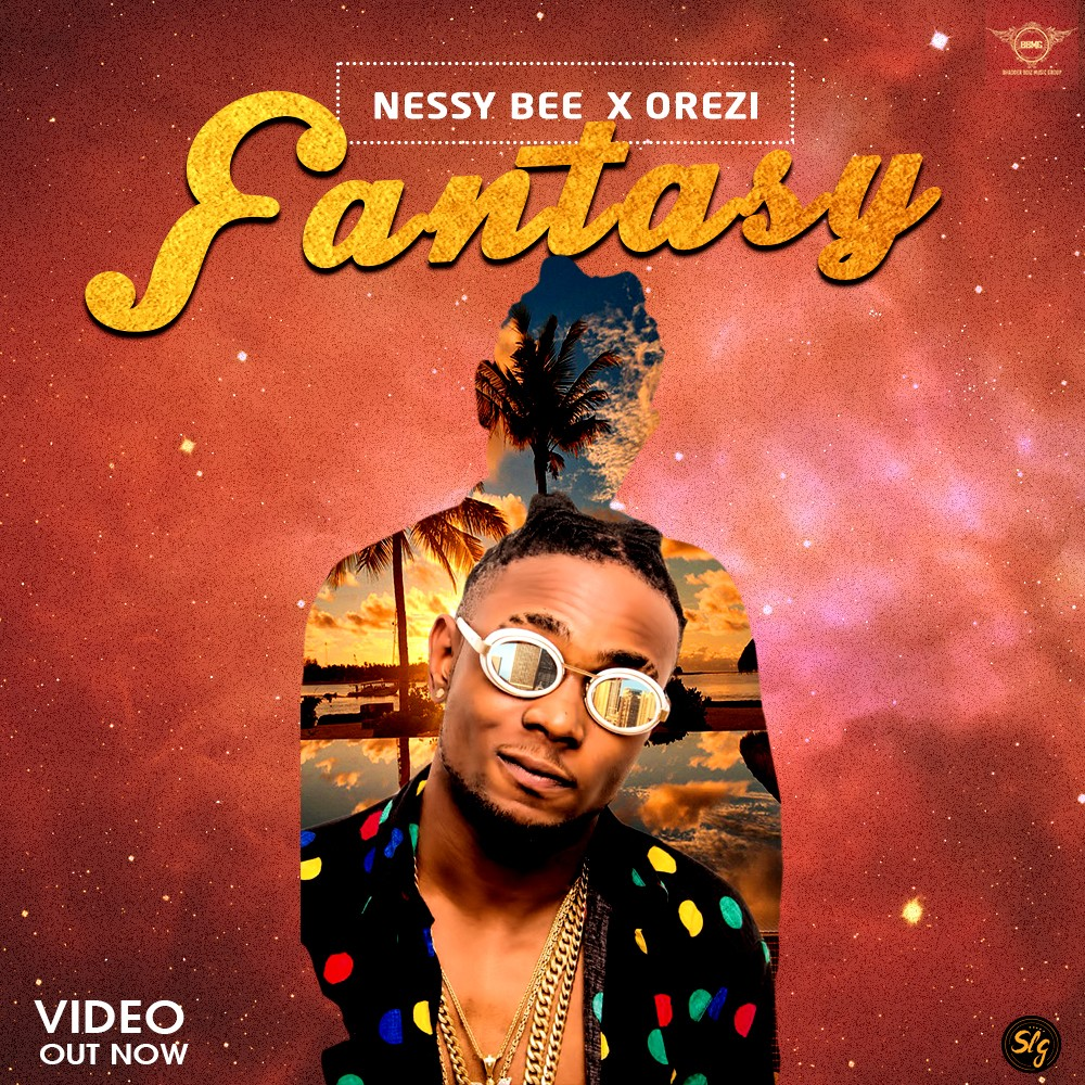 VIDEO: Nessy Bee ft. Orezi – Fantasy