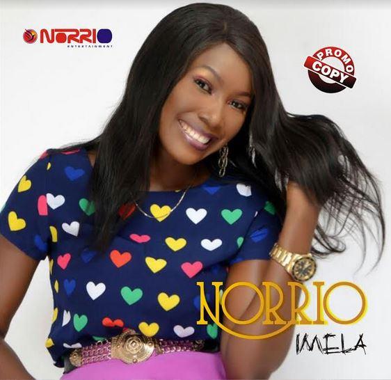 Norrio – Imela (Prod. by Lahlah)