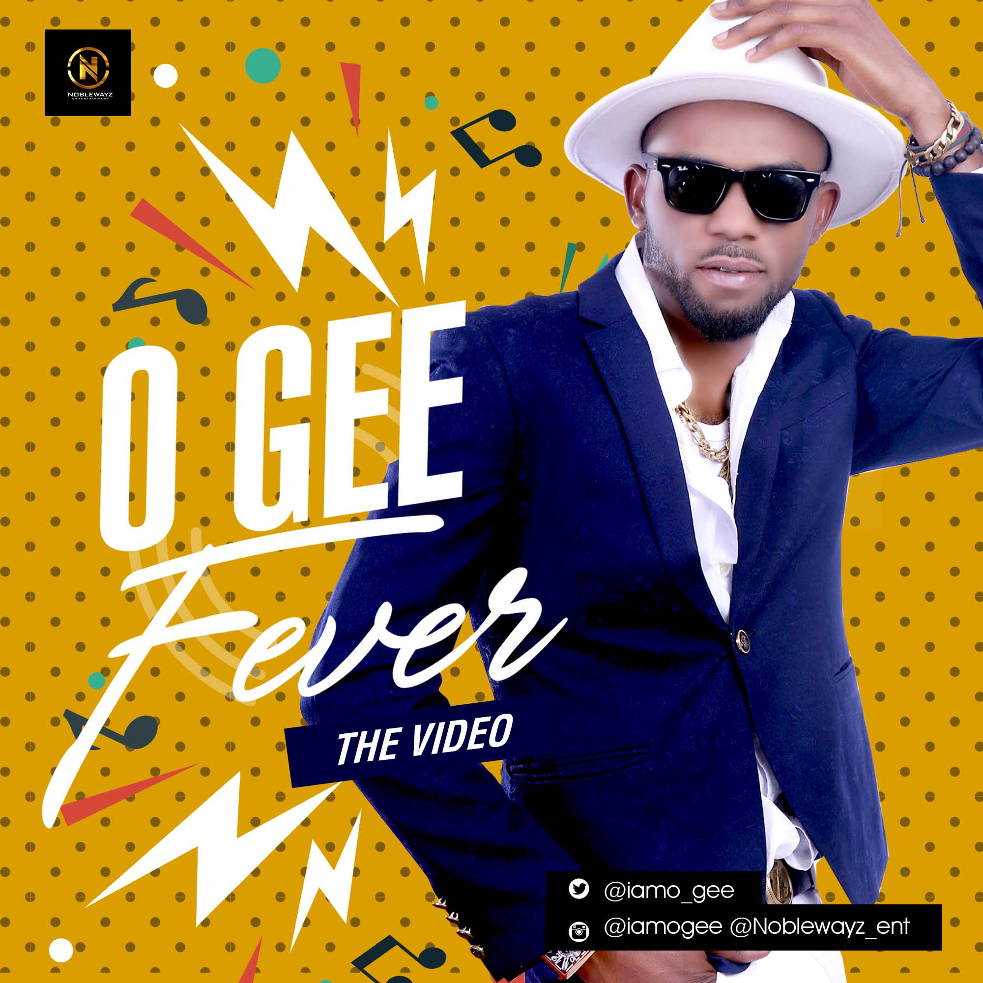 VIDEO: O Gee – Fever