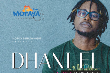VIDEO: Dhani El – Love At First Sight