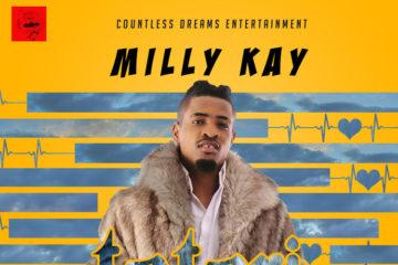 Milly Kay – Totori (prod. Mystro)