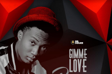 Ryan ft. Ceeza – Gimme Love