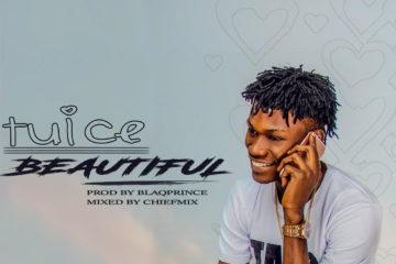 Tuice – Beautiful – (prod. BlaQPrince)