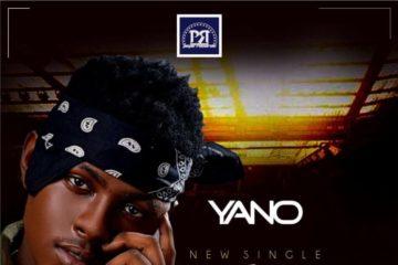 YANO – Free Yourself (prod. E Kelly)