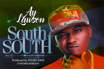 Ay Lawson – South South