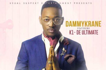 Dammy Krane ft. K1- De Ultimate – Amin (Remix)