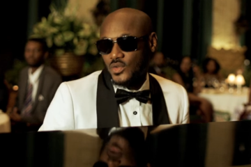 VIDEO: 2Baba – African Queen (Remix) | Starring RMD, Annie Idibia Adesua Etomi, AY