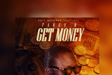 Fancy B – Get Money (Prod. by C-Tea)