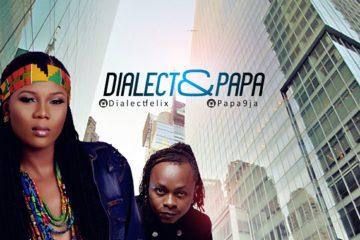 Dialect x Papa – Take You