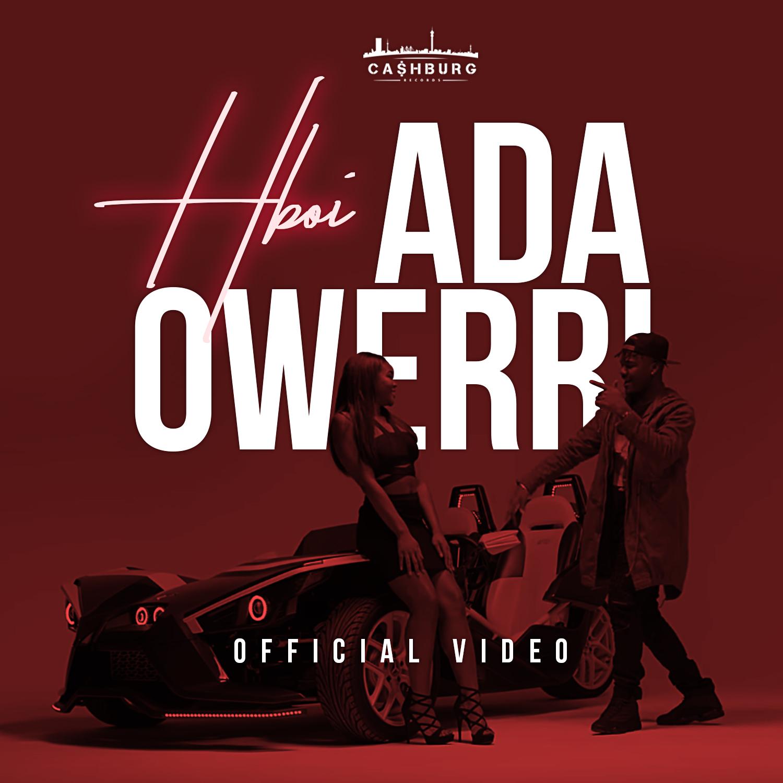 VIDEO: H Boi – Ada Owerri