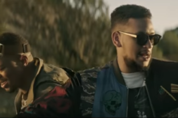 VIDEO: AKA & Anatii – 10 Fingers