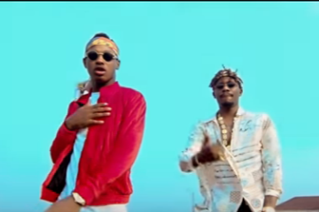 VIDEO: Attitude ft. Ycee – Aye Ole