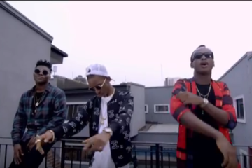 VIDEO: DJ Consequence – Banging ft. Reekado Banks x Attitude