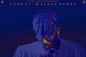 Ycee ft. Maleek Berry – Juice
