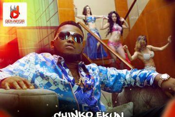 VIDEO: Chinko Ekun – Shake It