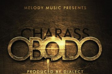 Charass – Obodo (prod. Dialect)