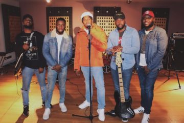VIDEO: Compozers Encore Session ft. Runtown