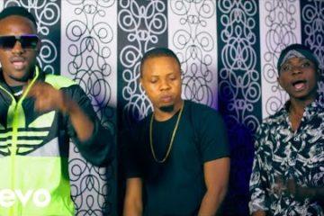 VIDEO: DJ Hazan ft. Dammy Krane, Airboy – Bolanle