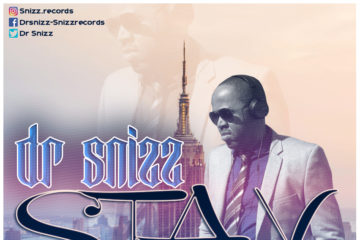 Dr Snizz  – Stay (Prod. by BeatBYFrank)