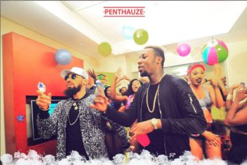 VIDEO: DeeJay J Masta ft. Phyno – Adim Bad (A Minute)