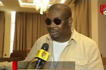 "VIDEO: ""I Hope Nigerians Appreciate Johnny Drille's Sound"" – Don Jazzy"