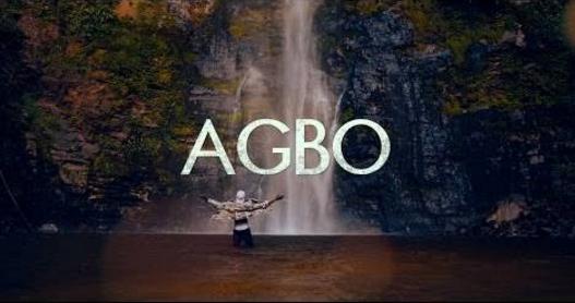 VIDEO: E.L - AGBO